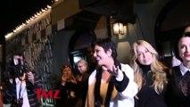 Kris Jenner Marks Her Territory!