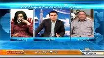 Pakistan Aaj Raat 29 May 2015 , India Involed In Pakistan Terrorisim