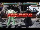 Tekken 7 Kazuya vs Kazuya