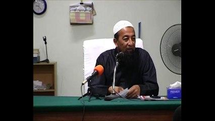 Ustaz Azhar Idrus - kijing9