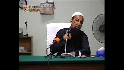 Ustaz Azhar Idrus - kijing2