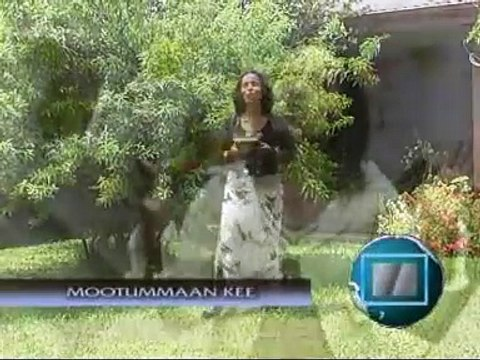 Oromo Gospel :Talile fikru/ Mootummaa kee