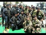 Marine tunisienne - القوات البحريــة التونسية - Tunisian Navy