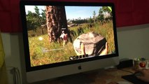 P4 RETINA IMAC 5K GAMING, Rust (Old Version), REVIEW, BENCHMARK, REASONS FOR BUYING AN IMAC p4