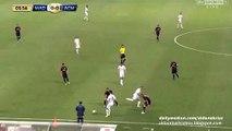 Cristiano Ronaldo Amazing Skill - Real Madrid v. AC Milan - International Champions Cup 30.07.2015