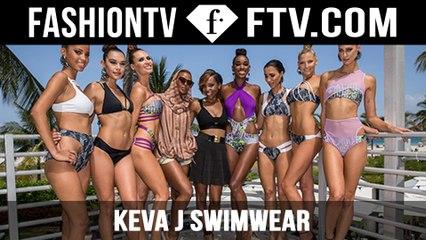 Keva J Runway Show