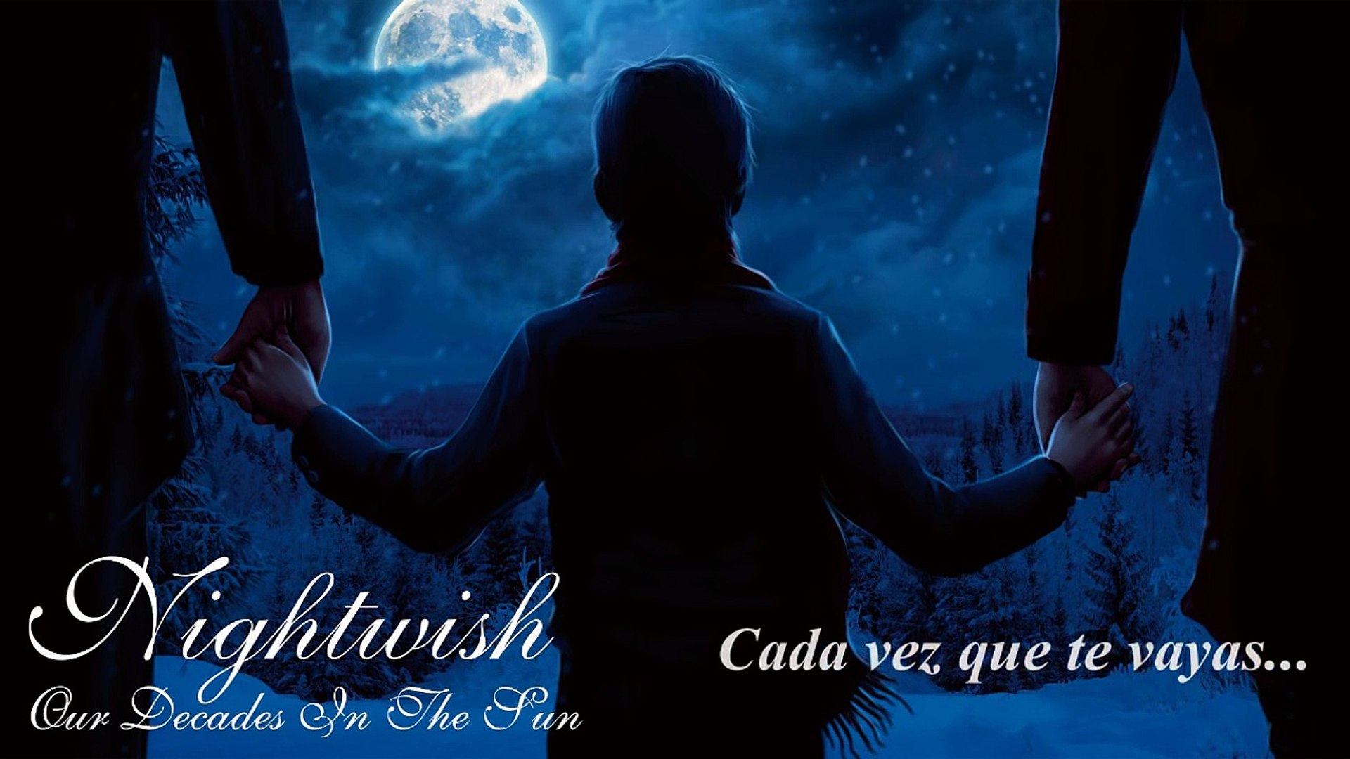 Nightwish - Our Decades In The Sun - Subtítulos en Español