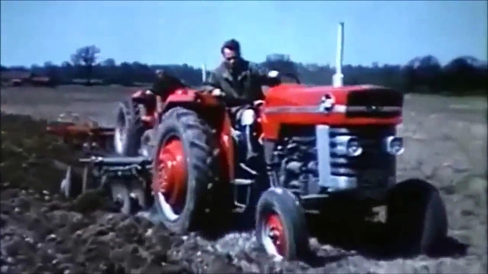 Ferguson Tractor Heritage