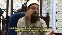 Link between Saudi Arabia and Zionists ~  serving Zionists Missions (Malay Sub)