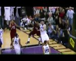 Dwyane Wade Highlights vs Kings [41 Points,7 Assists,5 Rebounds] 9.1.09