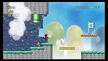New Super Mario Bros. Wii - The New New Super Mario Bros. Game