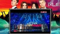 Asia's Got Talent 2015 GRAND FINALS RESULT NIGHT TOP 4 May 14, 2015