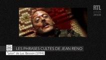 Jean Reno : quelques-unes de ses répliques cultes pour son anniversaire