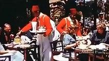 موال مصر جميله لمحمد طه مع مشاهد نادره من مصر سنة 1950 بالألوان تعرض لأول مره
