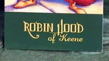 New Hampshire city suing 'Robin Hood' for paying parking meters of strangers