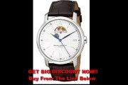 DISCOUNT Baume & Mercier Men's 8688 Classima Executives Automatic Silver Dial Watch