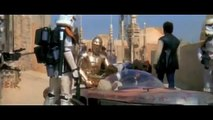 Star Wars Philosophy :: Jedi Mind Trick (a lecture by Jonathan Barlow Gee)