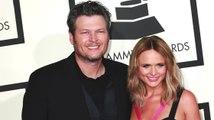 Blake Shelton and Miranda Lambert Want to Stay Friends