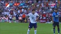 Club Friendly 2015 MLS All-Stars vs Tottenham 2:1 Highlights HD