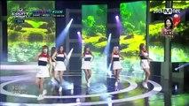 [K-POP] A Pink - Remember + Winner (LIVE 20150730) (HD)