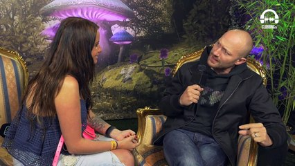 Rendez-vous with Paul Kalkbrenner @ Tomorrowland 2015