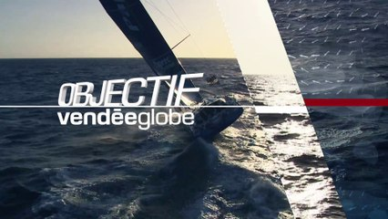 Third video magazine, Heading for the Vendée Globe #3