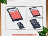 Microcell SDHC 32GB Speicherkarte / 32gb micro sd karte - f?r Nokia 701 / Nokia C2-00 / Nokia