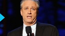Jon Stewart Goes Back to Stand-Up in NYC