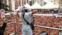 Video Carnaval Salvador Bahia Brasil Brazil turismo