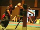 Choy Lee Fut Pennant Hills Chile 2004 World Championships Dummy