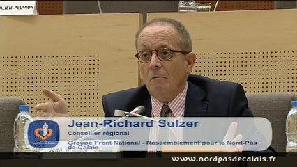 Expertise de Jean-Richard SULZER sur les Marchés publics