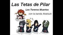 las tetas de Pilar - los toreros muertos + letra