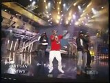 BET GIVES OUT HIP HOP AWARDS TO JAY-Z, ICE Cube, T.I., DJ AM