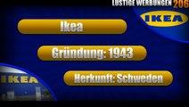 Best IKEA Commercials - Lustige Werbungen #206 [HD]