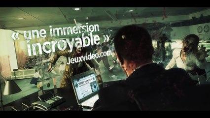 Zombi - Une expérience unique de survival horror arrive sur PS4, Xbox One de Zombi