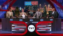 Inside The Nba - Wizards Vs Pacers: Semi-Finals Preview  - (3-5-14)