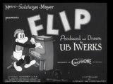 Funny Face (1933) - Ub Iwerks Flip Cartoon