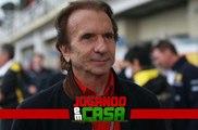 Emerson Fittipaldi fala sobre a situação do automobilismo no Rio de Janeiro