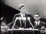 Kennedy - I am a Berliner - Ich Bin Ein Berliner