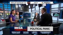 REAL economic crisis TRUTH spoken on mainstream media - dylan ratigan rant 2011