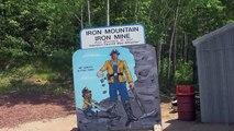 Iron Mountain Iron Mine