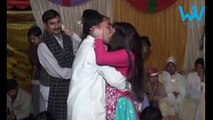 Shameful dance in a Pakistani marriage party