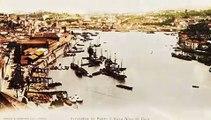 Beira Rio há muitos anos atrás(Vila Nova De Gaia) Portugal
