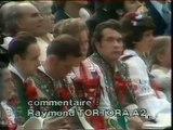 Cérémonie d'intronisation du pape Jean Paul II