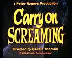 Carry On Screaming - UK Trailer