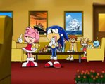 SonAmy - Dreams Of An Absolution.