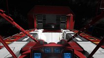 Space Engineers - Update 01.075: Airtight hangar door, New turret targeting options