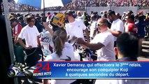 """24 Heures du Mans Moto 2012 : """"Ravitaillements au Mans"""""""