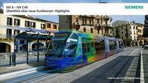 Siemens PLM NX 8 - CAE Highlights