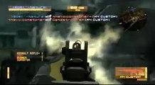 Metal Gear Solid 4: Metal Gear Online MGO PS3